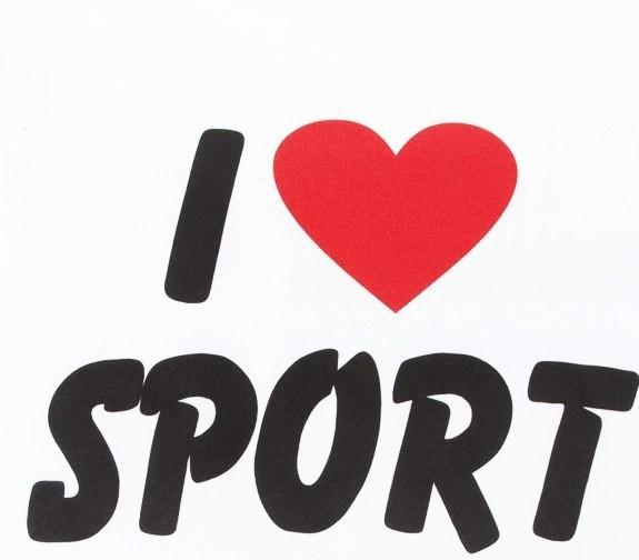 Стишок, картинки я люблю всех спортсменов с надписями