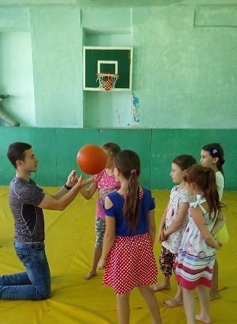 «Олимпийское лето» в ДДЮТ