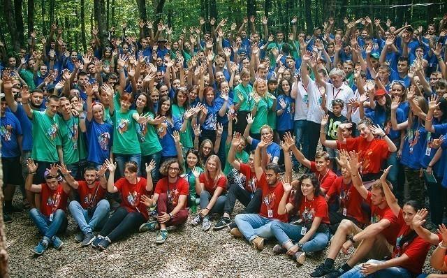 Молодёжный форум Кубани «Регион 93»