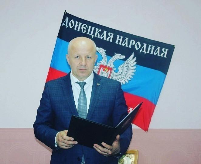 С Днём спасателя Донецкой Народной Республики