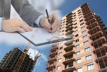 Определен порядок расчета долей в совместной собственности на объекты недвижимого имущества и порядок выделения в натуре доли из недвижимого имущества