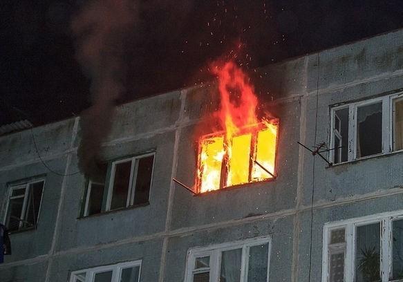 ГПСО г. Ясиноватая напоминает о мерах пожарной безопасности при эксплуатации печного отопления