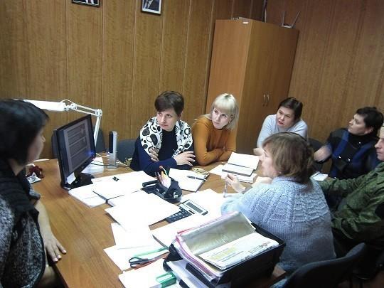 О проведении рабочей встречи по взаимодействию субъектов социальной работы по вопросам, направленным на предотвращение совершения насилия в семье в отношении детей