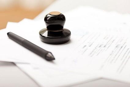 Право на подачу обращения в форме электронного документа