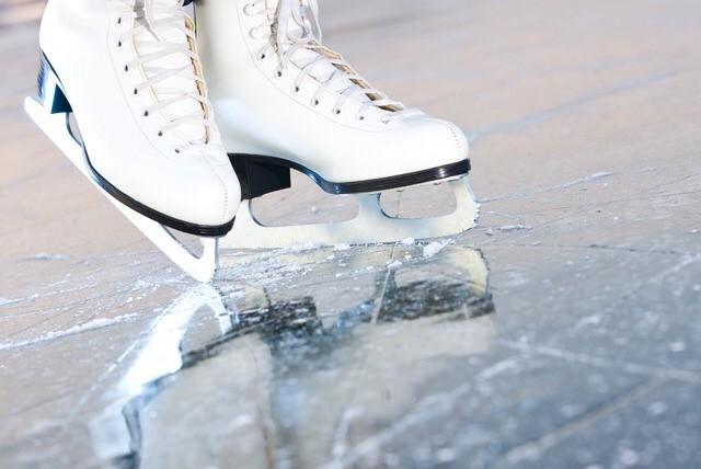 ГПСО г. Ясиноватая напоминает правила поведения на льду