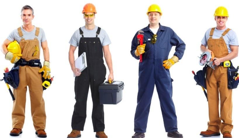 Обеспечение работников спецодеждой, другими средствами индивидуальной защиты