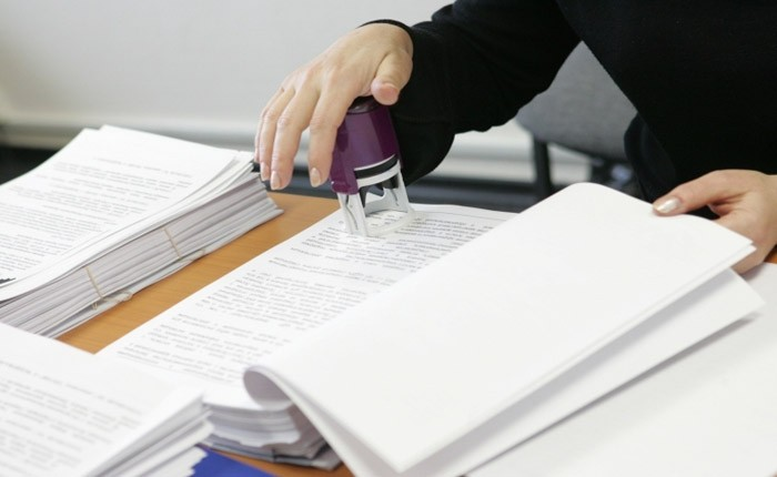 Перечень лиц, имеющих право на обращение с заявлением о проведении технической инвентаризации