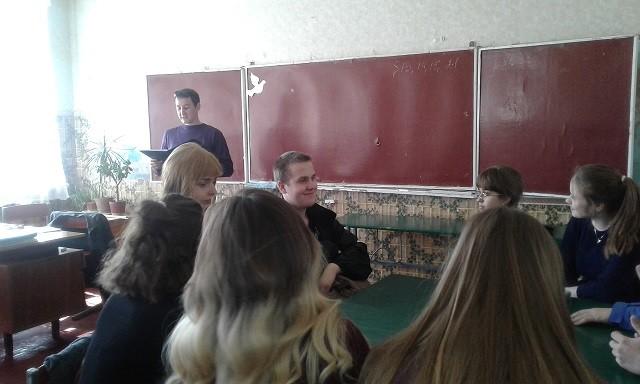 Интеллектуальная викторина ко Дню охраны труда для учащихся 9, 10, 11 классов Ясиноватской ОШ  №1