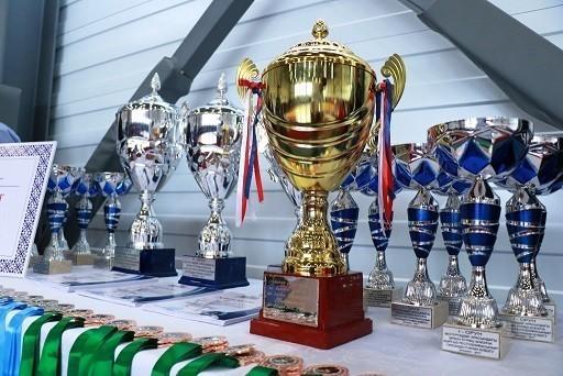 Финальный матч Кубка по мини-футболу