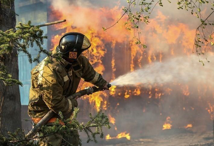 ГПСО г. Ясиноватая обращается к жителям и гостям города быть предельно осторожными в поведении в лесных массивах и предупреждает