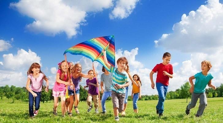 О безопасном лете для детей