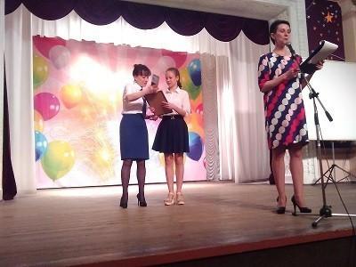 В Донецке наградили победителей конкурса «Макулатурнир»