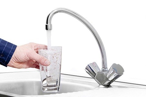 Информацию о качестве воды