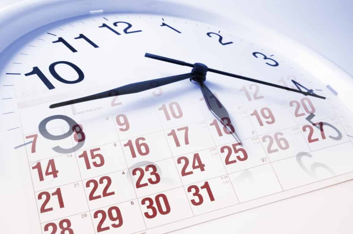План выездных встреч и сходов на август 2019 г.