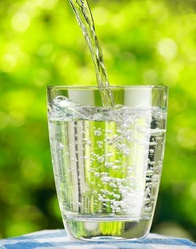 Информация о качестве воды