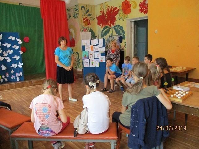 О профилактике  травматизма среди детей в летний период