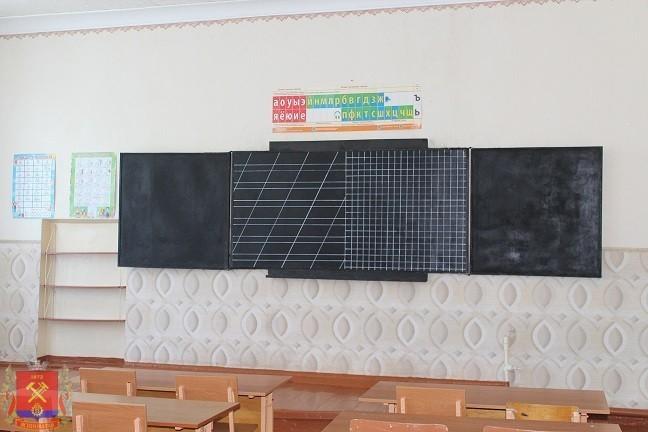 Образовательные учреждения города Ясиноватая прошли проверку на готовность к новому учебному году