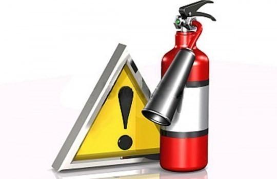 Правила пожарной безопасности при монтаже и эксплуатации печей на твердом топливе!