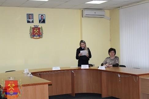 Рабочее совещание по вопросам  паспортизации граждан