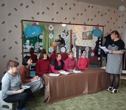 Презентация опыта работы по теме: «Роль воспитывающей среды в развитии личности дошкольников в соответствии с Типовой образовательной программой дошкольного образования «Растим личность»