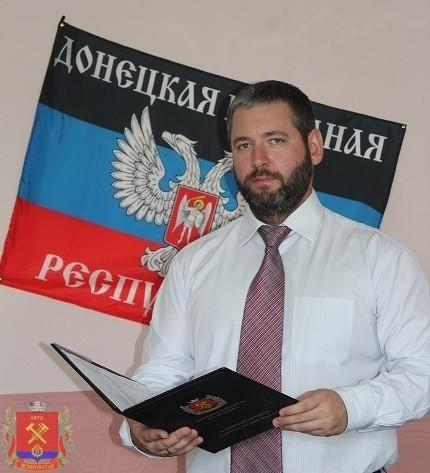 Поздравление главы города Д.С.Шевченко с Днем спасателя!