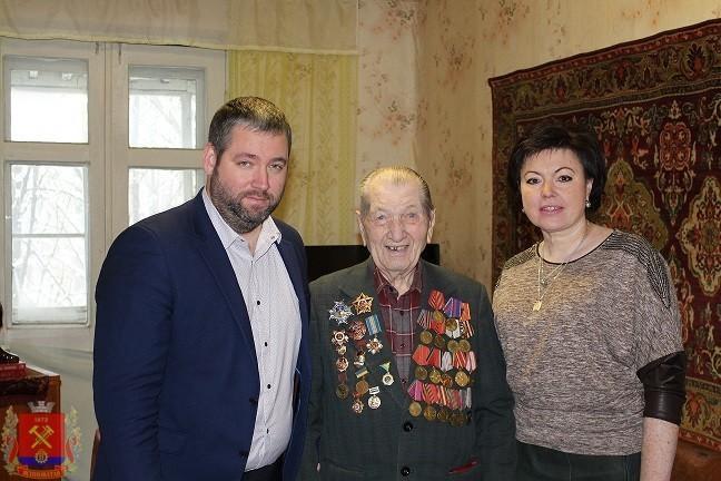 Поздравляем с юбилеем А.Н. Кужильного