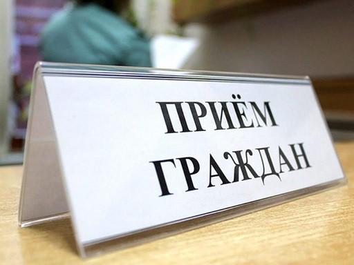 График  проведения «личного приема»   руководством управления Пенсионного фонда  ДНР в г. Ясиноватая  в марте 2020г.