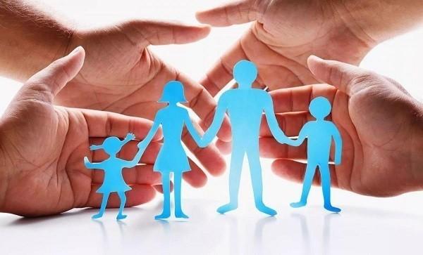 Устройство детей под опеку/попечительство граждан