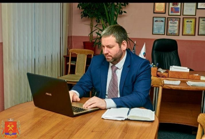 Собрание секретарей первичных организаций в новом формате