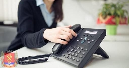 ЯЦРБ МЗ ДНР доводит до сведения жителей города телефоны медицинских учреждений для оперативного реагирования