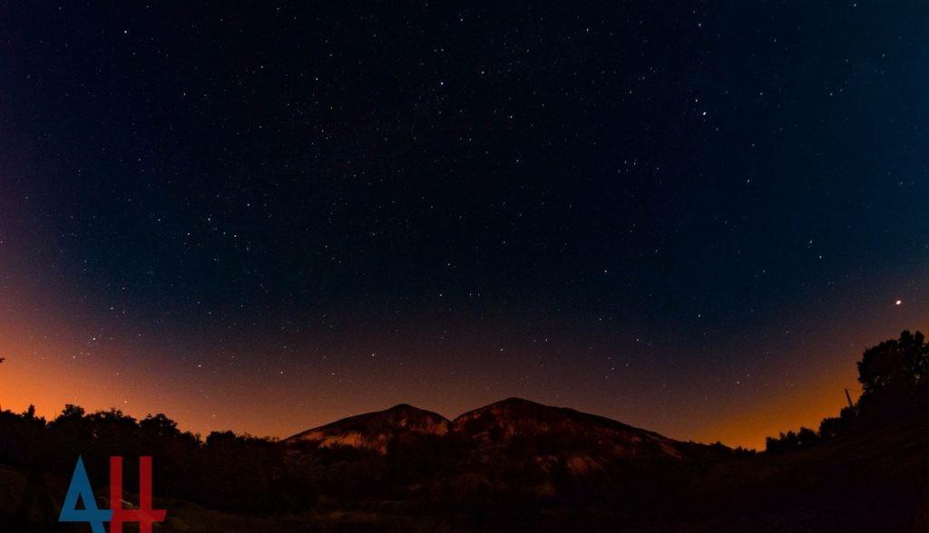 Жители ДНР смогут наблюдать два редких астрономических явления летом и зимой