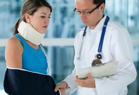 Возмещение ущерба в случае причинения вреда здоровью