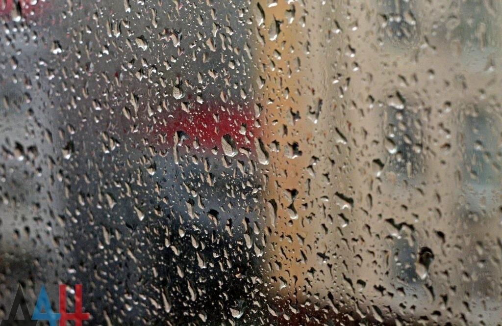 Синоптики ДНР ожидают на неделе кратковременные дожди и грозы, воздух прогреется до 25 градусов