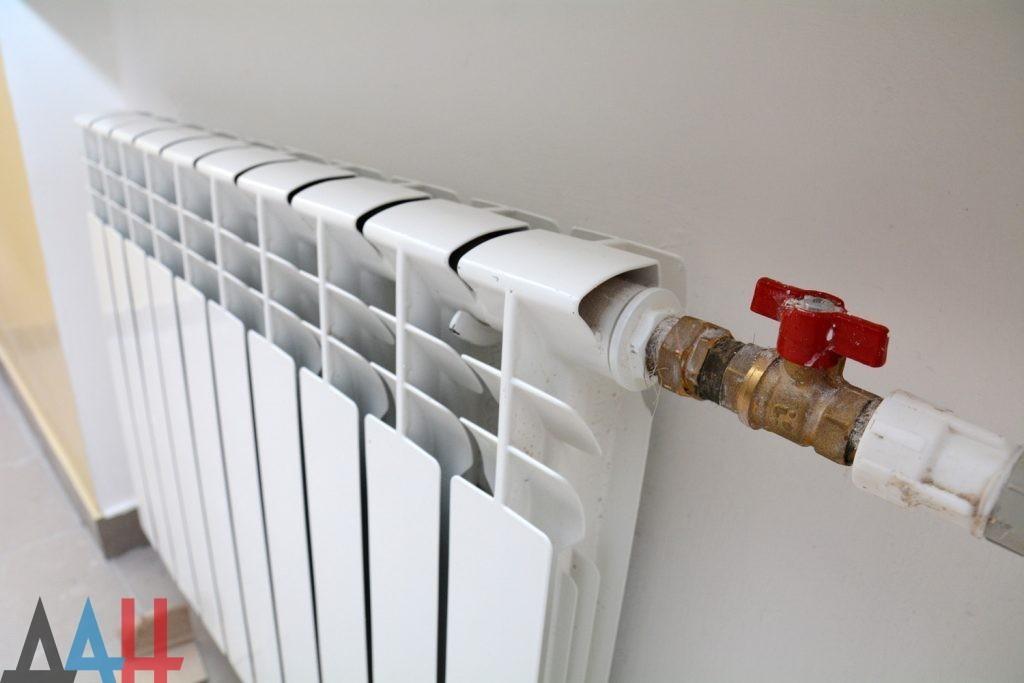 Правительство ДНР закрепило тарифы на теплоснабжение и горячее водоснабжение на текущем уровне