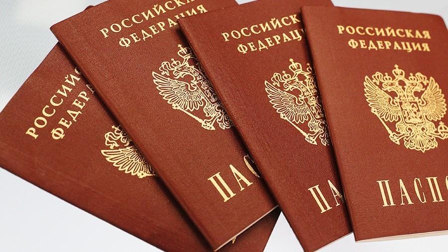 Гражданство РФ в ближайшее время получат почти 18 тысяч жителей ДНР – миграционная служба Республики