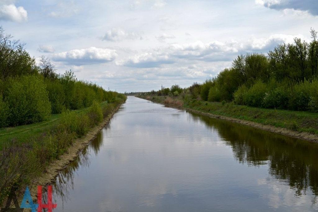 Около недели потребуется специалистам ДНР для восстановления стабильной работы канала СДД – Минстрой