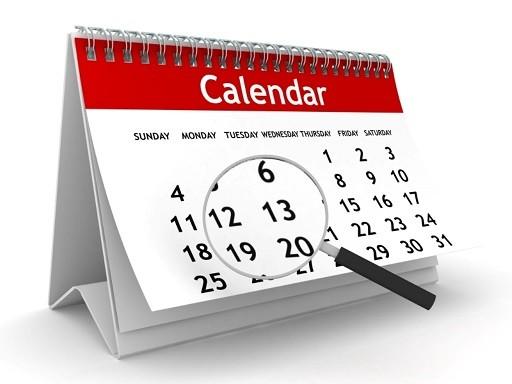 План выездных встреч и сходов на сентябрь 2020г.