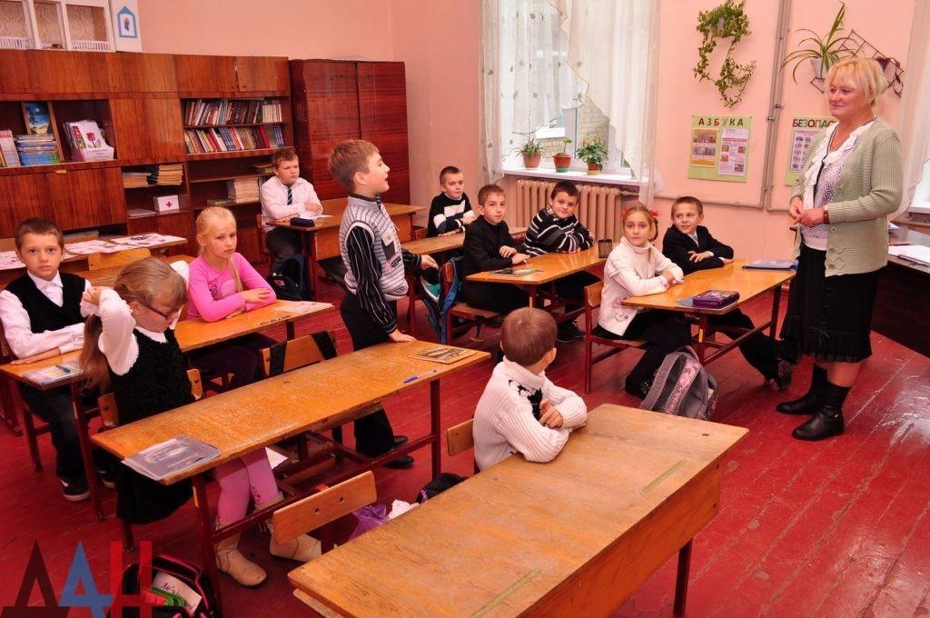 Учебный год в школах ДНР пройдет в штатном режиме с учетом мер противодействия COVID-19 – Кушаков