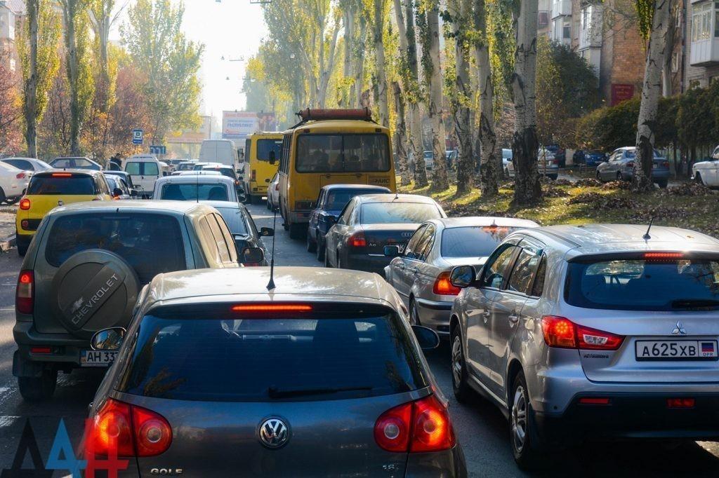 Более 1250 жителей ДНР с 1 августа оформили полис ОСАГО – «Почта Донбасса»