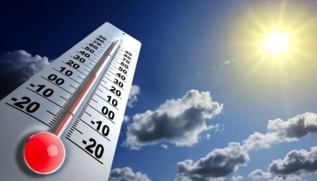 В ДНР на неделе ожидается до 30 градусов тепла, вероятны грозовые дожди