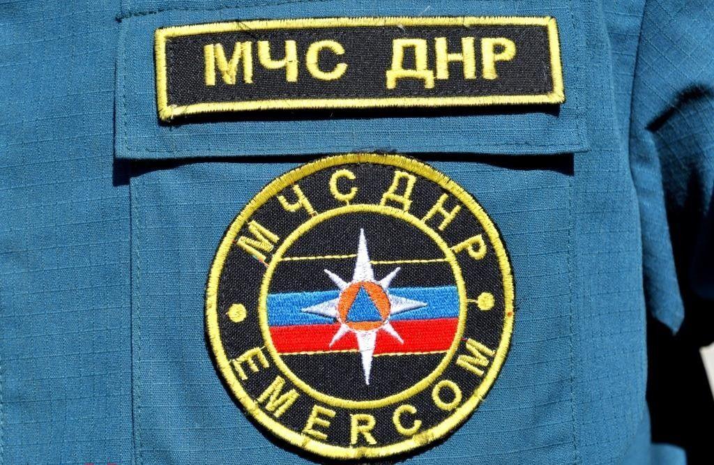 Шесть человек погибли на пожарах и в водоемах за неделю – МЧС ДНР