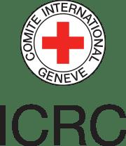 Выдача гуманитарной помощи от МККК
