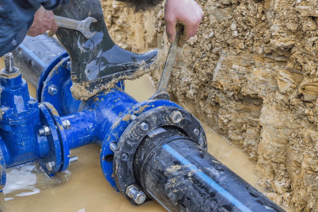 В ДНР реконструируют и построят более 20 водоводов, ряд объектов запустят в декабре – Минстрой