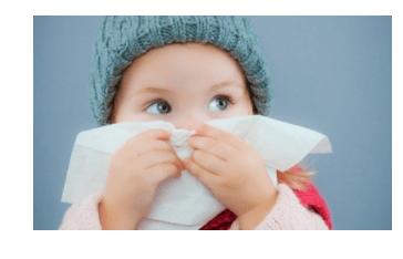 Профилактика и особенности лор-заболеваний у детей