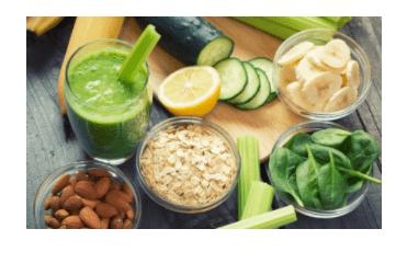 Правильное питание в осенне-зимний период – залог крепкого иммунитета
