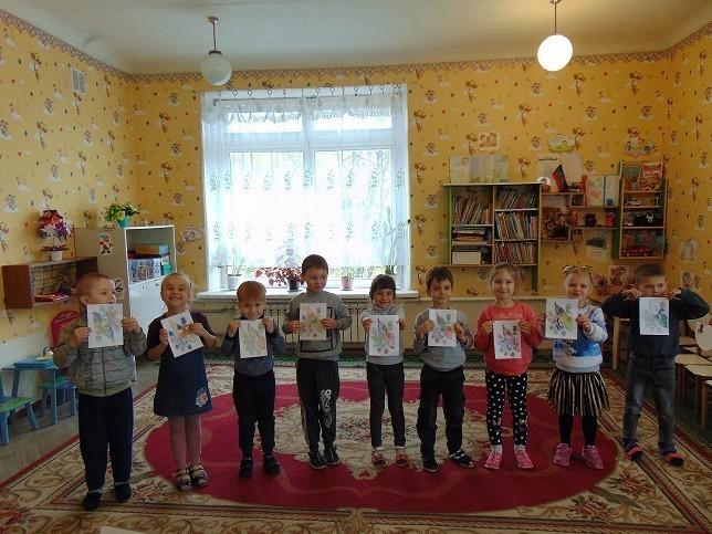 Неделя психологии в детском саду
