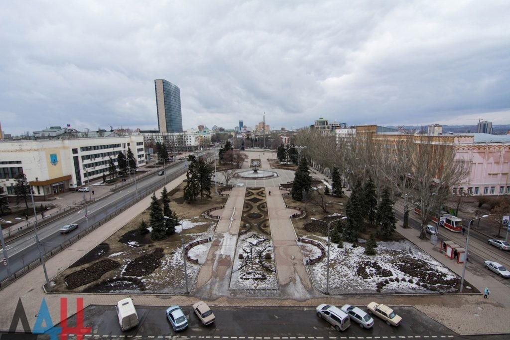 Незначительные осадки и похолодание до +3º днем ожидаются в ДНР на текущей неделе – МЧС