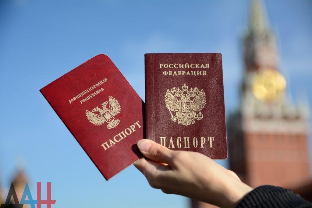 Более 170 тысяч жителей ДНР получили гражданство России в упрощенном порядке – Глава Республики