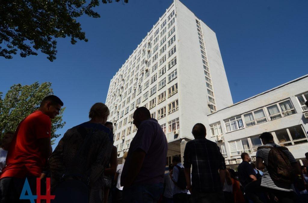 Студенты I-III курсов с 16 ноября перейдут на очное обучение – межведомственный штаб