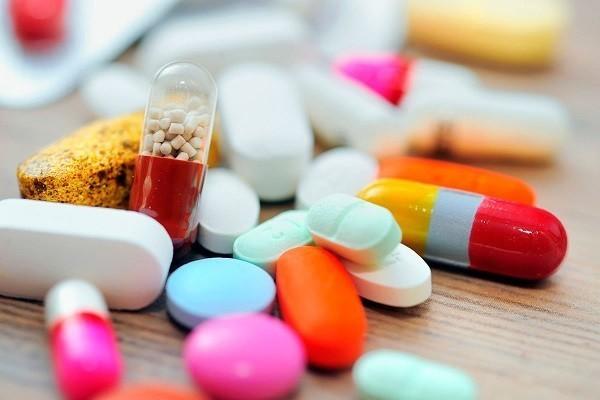 Наличие лекарственных препаратов в розничной сети аптек ДНР